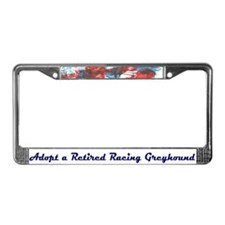 Cool Gpa License Plate Frame