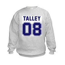 Talley 08 Sweatshirt