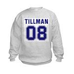 Tillman 08 Kids Sweatshirt
