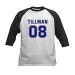 Tillman 08 Kids Baseball Jersey