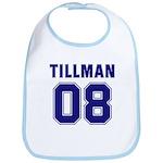 Tillman 08 Bib