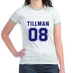 Tillman 08 Jr. Ringer T-Shirt