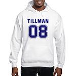 Tillman 08 Hooded Sweatshirt