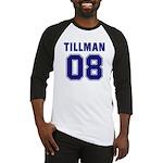 Tillman 08 Baseball Jersey