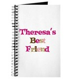 Theresa's Best Friend Journal