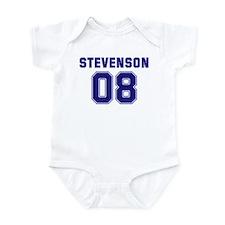 Stevenson 08 Infant Bodysuit