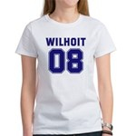 WILHOIT 08 Women's T-Shirt