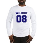 WILHOIT 08 Long Sleeve T-Shirt