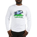 Drop A House On You Long Sleeve T-Shirt