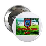 "The Trailer Park King 2.25"" Button (10 pack)"