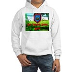 The Trailer Park King Hooded Sweatshirt