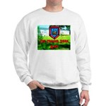 The Trailer Park King Sweatshirt