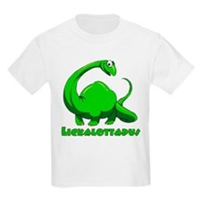 Lickalottapus T-Shirt