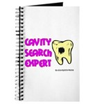 Dental Cavity Search Expert Journal