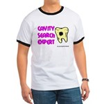 Dental Cavity Search Expert Ringer T
