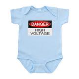High voltage Baby
