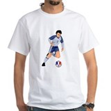 France Soccer Shirt