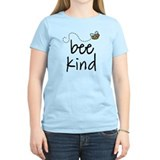 Be Kind Garden Bee T-Shirt