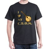 C.B.O.M. T-Shirt