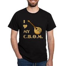 C.B.O.M. T-Shirt