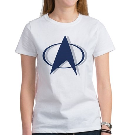 Trek Nation LogoT-Shirt (Women's)
