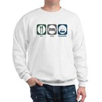 Eat Sleep Hospitality Sweatshirt