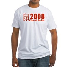 2008 Year of the Rat Shirt
