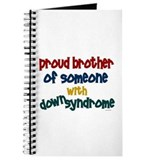 Proud Brother....2 (DS) Journal