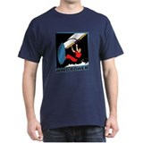 Wind Power Windsurfing T-Shirt