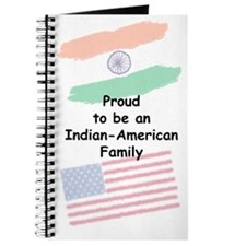 Indian-American Family Journal
