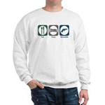 Eat Sleep Gunsmith Sweatshirt