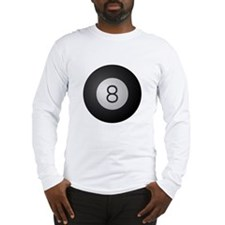 8-Ball Shirt: Queries