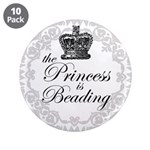 The Princess Is Beading 3.5
