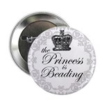The Princess Is Beading 2.25