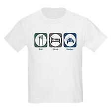 Eat Sleep Gamer T-Shirt