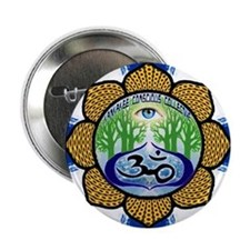 "Spring Equinox 2.25"" Button"