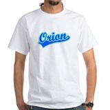 Retro Orion (Blue) Shirt