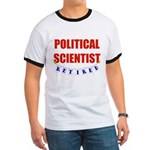Retired Political Scientist Ringer T