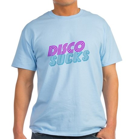 Disco Sucks Light T-Shirt