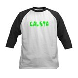 Calista Faded (Green) Tee