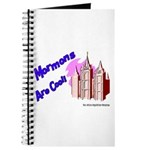 Mormons Are Cool Journal
