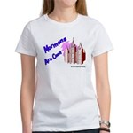 Mormons Are Cool Women's T-Shirt