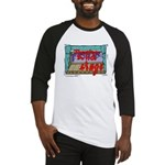 Thespians Do It On Stage Baseball Jersey
