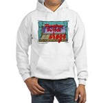 Thespians Do It On Stage Hooded Sweatshirt