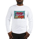 Thespians Do It On Stage Long Sleeve T-Shirt