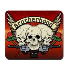 Brotherhood Mousepad