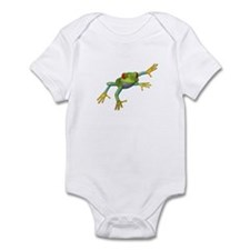 Tree Frog #2 Infant Bodysuit