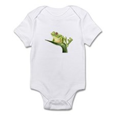 Tree Frog #3 Infant Bodysuit