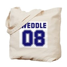 WEDDLE 08 Tote Bag