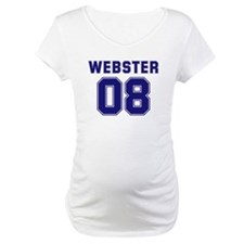 WEBSTER 08 Shirt